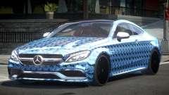 Mercedes-AMG C63 S-Tuned L6 para GTA 4