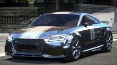 Audi TT SP Racing L3 para GTA 4