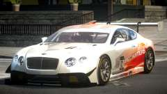 Bentley Continental GT Racing L9
