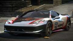 Ferrari 458 SP Sport L5 para GTA 4