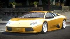 Lamborghini Murcielago BS-R para GTA 4