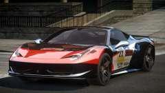 Ferrari 458 SP Sport L3 para GTA 4