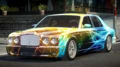 Bentley Arnage L9