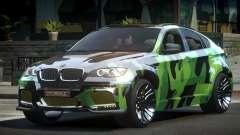 BMW X6 BS-Tuned L2 para GTA 4