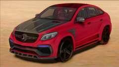 Mercedes-Benz GLE 2018 TopCar