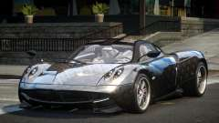Pagani Huayra BS Racing L5 para GTA 4