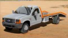 Ford Triton Grua RiderMods