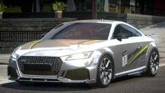 Audi TT SP Racing L9 para GTA 4
