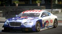 Bentley Continental GT Racing L7 para GTA 4