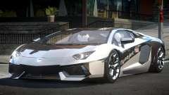 Lamborghini Aventador GS Tuned L9 para GTA 4