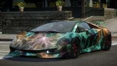 Lamborghini Sesto Elemento SP L10 para GTA 4