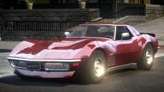 Chevrolet Corvette C3 para GTA 4