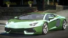 Lamborghini Aventador GS Tuned para GTA 4