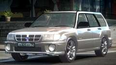 Subaru Forester 90S para GTA 4