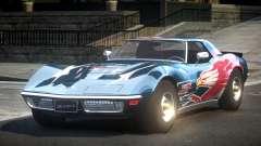 Chevrolet Corvette C3 L1 para GTA 4