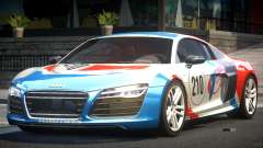Audi R8 GT Sport L7 para GTA 4