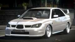 Subaru Impreza BS STI para GTA 4