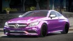 Mercedes-AMG C63 S-Tuned L3 para GTA 4