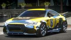 Audi TT SP Racing L4 para GTA 4