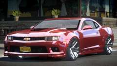 Chevrolet Camaro AGS