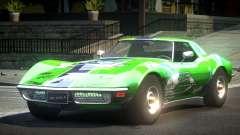 Chevrolet Corvette C3 L5 para GTA 4