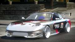 Mazda RX-7 SP Racing L5 para GTA 4