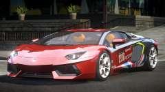 Lamborghini Aventador GS Tuned L1 para GTA 4