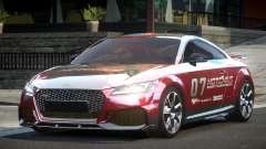 Audi TT SP Racing L6 para GTA 4