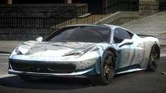 Ferrari 458 SP Sport L2 para GTA 4