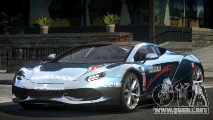 Arrinera Hussarya GT L3 para GTA 4