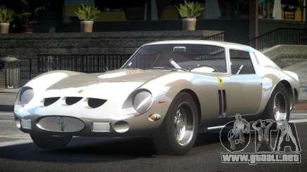 Ferrari 250 GTO 60s para GTA 4