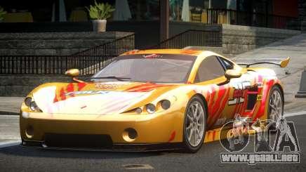 Ascari A10 Racing L6 para GTA 4