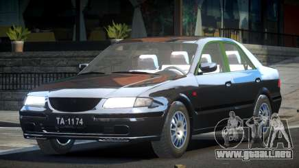 Mazda 626 ST para GTA 4