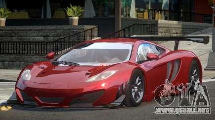 McLaren MP4 GT3 para GTA 4