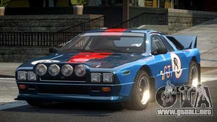 GTA 5 Lampadati Tropos L10 para GTA 4