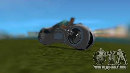 Tron Legacy Bike para GTA Vice City