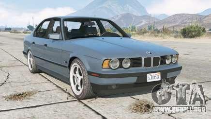 BMW M5 (E34) 19୨1 para GTA 5