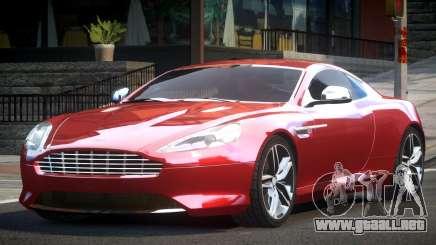 Aston Martin DB9 L-Tuned para GTA 4