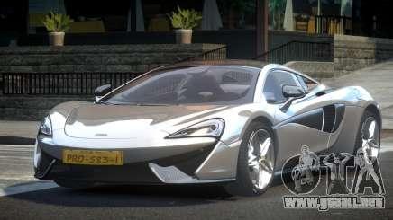 McLaren 570S GT para GTA 4