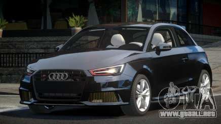 Audi S1 GST para GTA 4