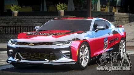 Chevrolet Camaro SP Racing L7 para GTA 4