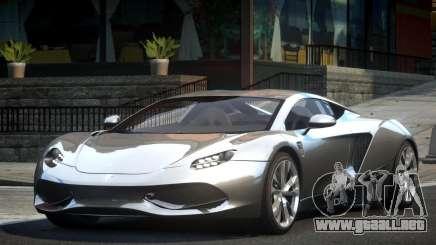 Arrinera Hussarya GT para GTA 4