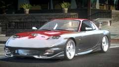 Mazda RX7 SH L1 para GTA 4