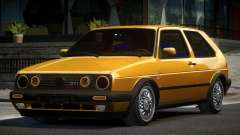 Volkswagen Golf GST-I