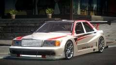 Mercedes-Benz BS Evo2 L10 para GTA 4