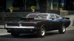 Dodge Charger RT 60S