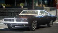 Dodge Charger RT 69S para GTA 4