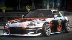 Honda S2000 GS Racing L7 para GTA 4
