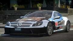 Mercedes-Benz SL65 TR L9 para GTA 4