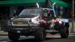 GMC C4500 TR L10